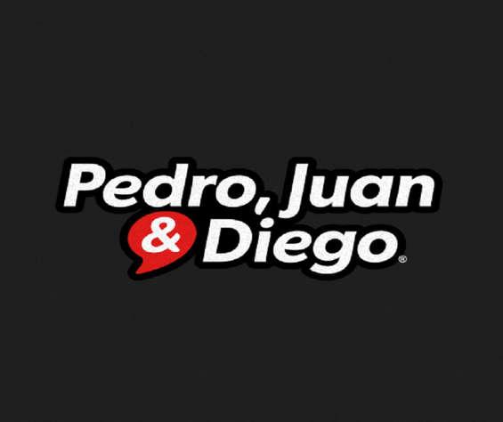 Ofertas de Pedro, Juan & Diego, Lo más rico