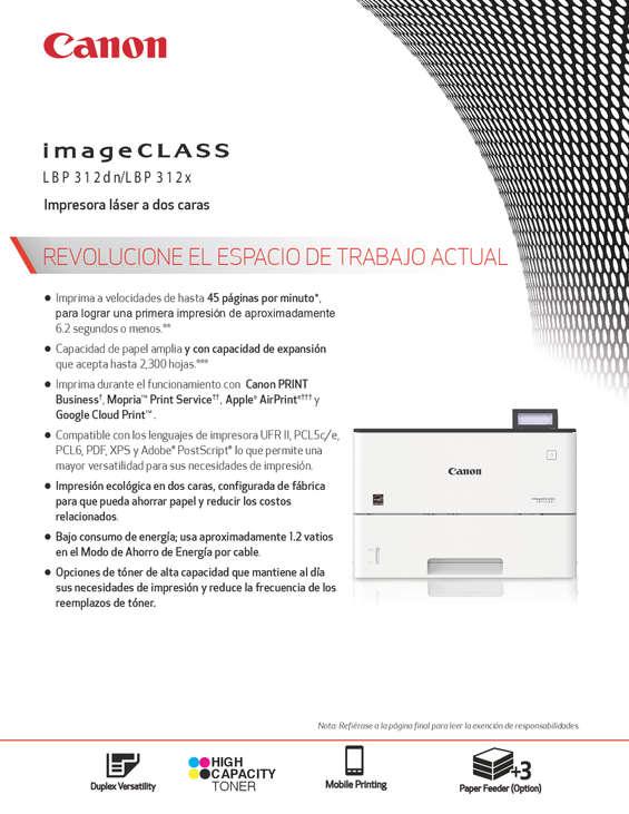 Ofertas de Canon Cámaras, Image Class