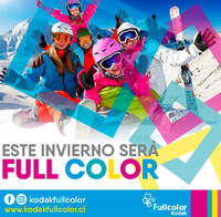 Invierno full color