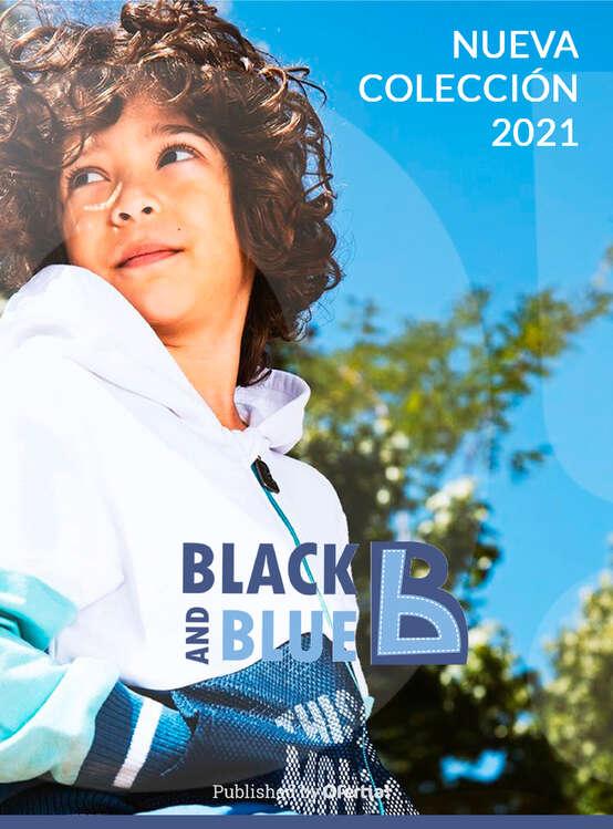Ofertas de Black And Blue, Nueva Colección 2021