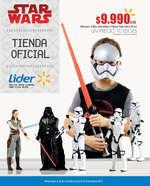 Ofertas de Lider, Navidad Star Wars