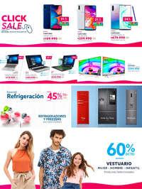 Click Sale