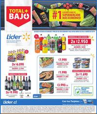 Total + Bajo