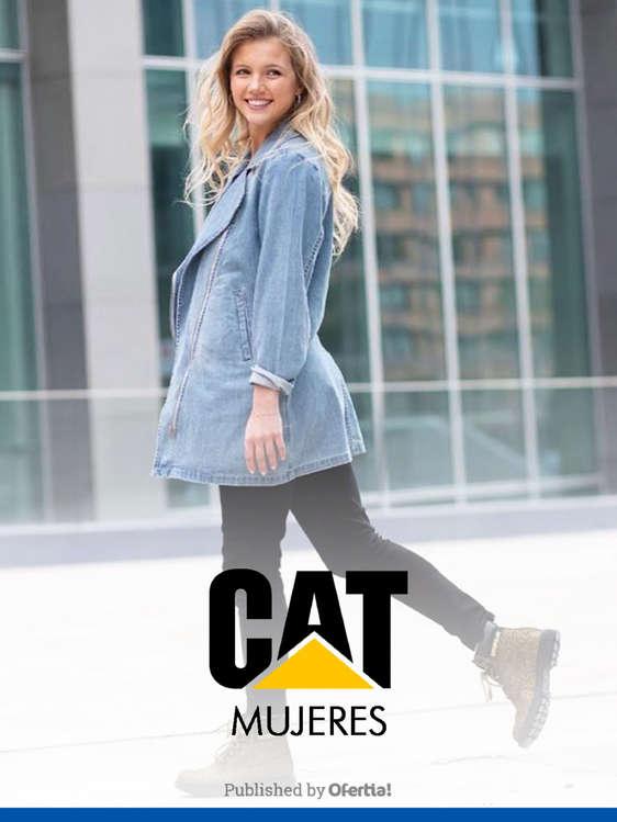 Ofertas de Cat, Calzado Mujer