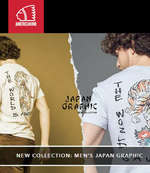 Ofertas de Americanino, Japan Graphic New Collection