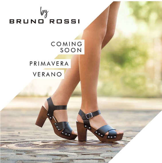 Ofertas de Bruno Rossi, coming soon