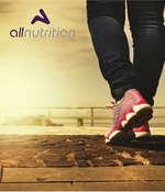 Ofertas de All Nutrition, Deportes