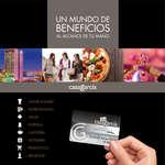 Ofertas de Casa García, beneficios tarjeta