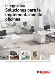 Soluciones de Oficinas