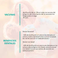 Beneficios Gratuitos