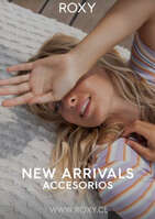 Ofertas de Roxy, New arrivals roxy
