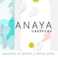 Anaya Carteras