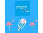 Ofertas de Yogen Früz, Novedades deliciosas
