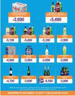 Ofertas de Ok Market, Catálogo Diciembre