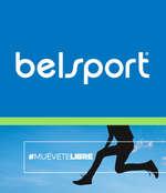 Ofertas de Belsport, En movimiento