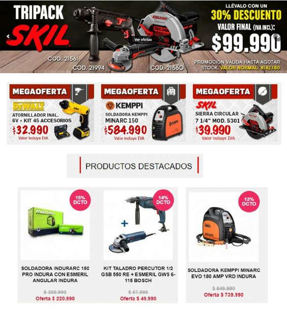 Ofertas de Ferretería Oviedo, Ofertas y productos destacados