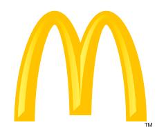 Catálogos de <span>McDonald&#39;s</span>