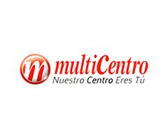 Catálogos de <span>Multicentro</span>